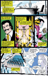 (There's a lot of plot.)(Excalibur #56)